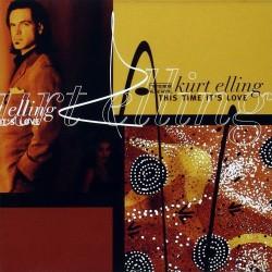 Kurt Elling - This Time It's Love - CD