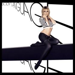 Kylie Minogue - Body Language - CD
