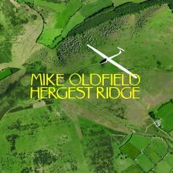 Mike Oldfield - Hergest Ridge - CD
