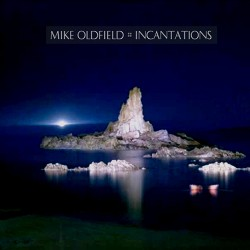 Mike Oldfield - Incantations - CD
