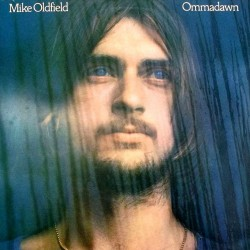 Mike Oldfield - Ommadawn - CD
