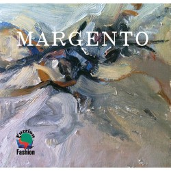 Margento - Margento 1 - CD Vinyl Replica
