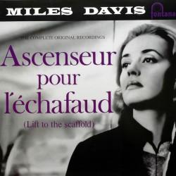 Miles Davis - Ascenseur Pour L'echafaud - CD