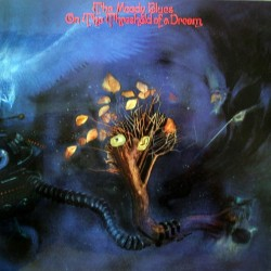 Moody Blues - On The Threshold Of A Dream - CD