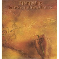 Moody Blues - To Our Childrens Childrens Children - CD