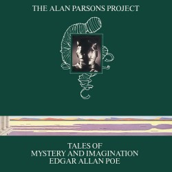 Alan Parsons Project - Tales Of Mystery And Poetry - CD