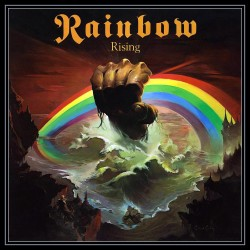 Rainbow - Rainbow Rising - CD