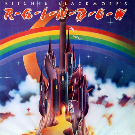 Rainbow - Ritchie Blackmore's Rainbow - CD