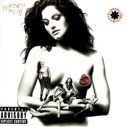 Red Hot Chili Peppers - Mother's Milk - CD