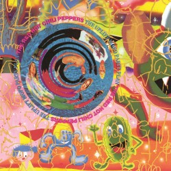Red Hot Chili Peppers - The Uplift Mofo Party Plan - CD