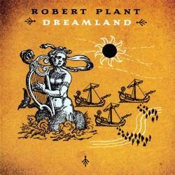 Robert Plant - Dreamland - CD