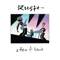 Rush - A Show Of Hands - CD
