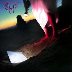 Styx - Cornerstone - CD
