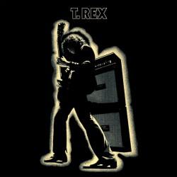 T. Rex - Electric Warrior - CD