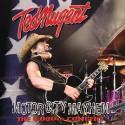 Ted Nugent - Motor City Mayhem - CD