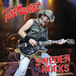 Ted Nugent - Sweden Rocks - CD