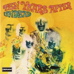 Ten Years After - Undead - CD