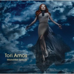 Tori Amos - Midwinter Graces - CD