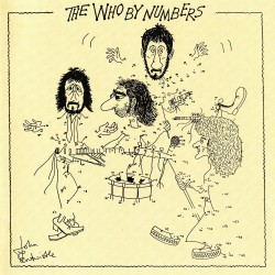 Who - By Numbers - CD