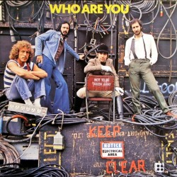 Who - Who Are You - CD