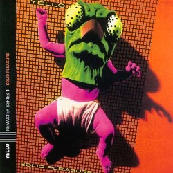 Yello - Solid Pleasure - CD digipack