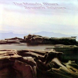 Moody Blues - Seventh Sojourn - CD