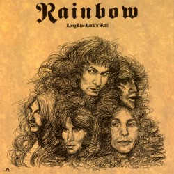 Rainbow - Long Live Rock'n'roll - CD