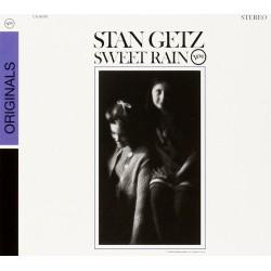 Stan Getz - Sweet Rain - CD