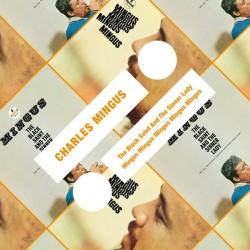 Charles Mingus - Black Saint & Sinner Lady / Mingus Mingus Mingus - CD