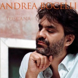 Andrea Bocelli - Cieli Di Toscana - CD