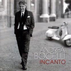Andrea Bocelli - Incanto - CD