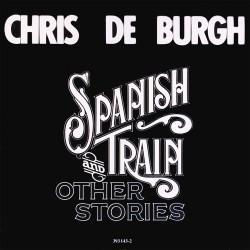 Chris De Burgh - Spanish Train & Other Stories - CD
