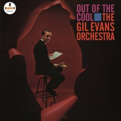 Gil Evans - Out Of The Cool - CD digipack