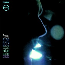 Stan Getz - Focus - CD digipack