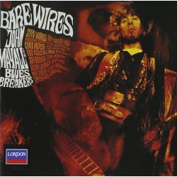 John Mayall & The Bluesbreakers - Bare Wires - CD