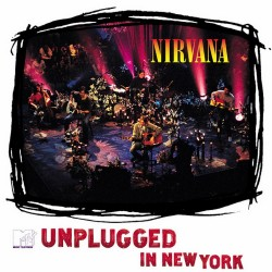 Nirvana - Mtv Unplugged In New York - CD