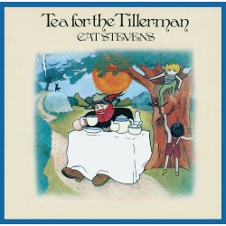 Cat Stevens - Tea For The Tillerman - CD
