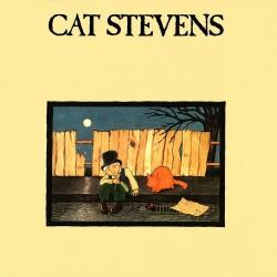 Cat Stevens - Teaser & The Firecat - CD