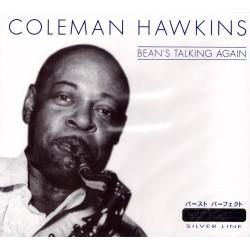 Coleman Hawkins - Bean's Talking Again - CD