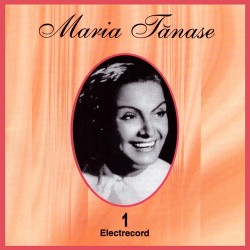Maria Tanase - Vol.1 - CD