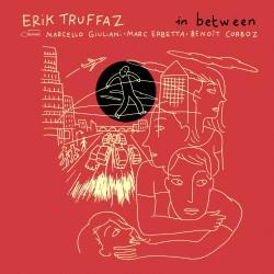 Erik Truffaz - In Between - CD