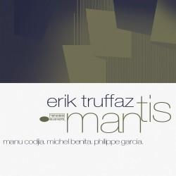 Erik Truffaz - Mantis - CD