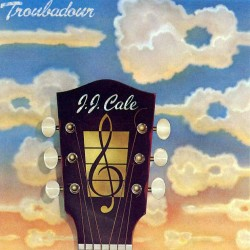J.J. Cale - Troubadour - CD