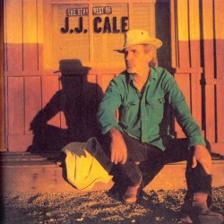 J.J. Cale - Very Best Of - CD