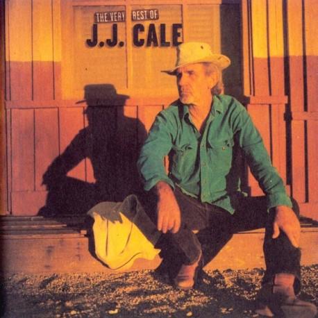 J.J. Cale - Very Best Of - CD