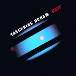 Tangerine Dream - Exit - CD