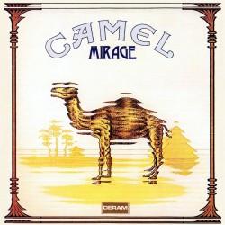 Camel - Mirage - CD