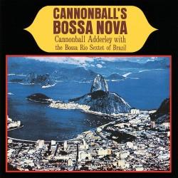 Cannonball Adderley - Cannonball's Bossa Nova - CD