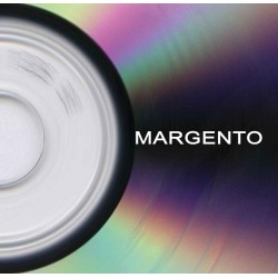 Margento - Margento 2 - CD Vinyl Replica