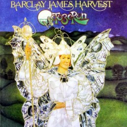 Barclay James Harvest - Octoberon - CD
